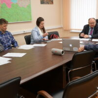 The Public Council of the South Coast of the Gulf of Finland (Oleg Bodrov) is lobbying for the adoption of the new regional Law of the Leningrad Region